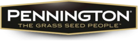 Pennington Seed logo for aeration & seeding