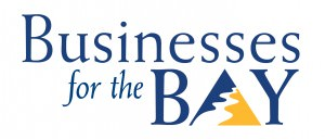 Logo of Business for the Bay